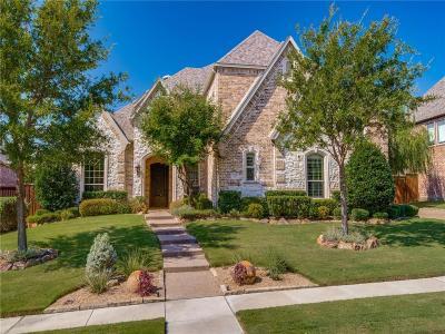 Frisco Single Family Home For Sale: 11071 Ruidosa Lane