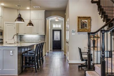 Richardson Single Family Home For Sale: 2225 London Avenue