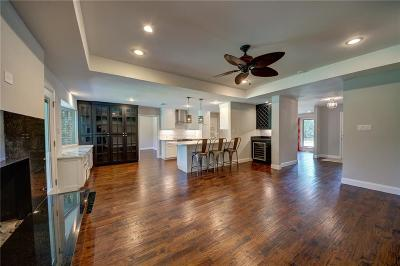 Colleyville Single Family Home For Sale: 812 Central Drive