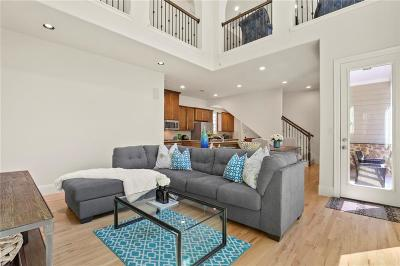 Coppell Single Family Home For Sale: 768 S Coppell Road