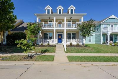 Providence Village Single Family Home For Sale: 2001 Prospect Lane