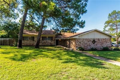 Hurst Single Family Home For Sale: 1037 Inwood Drive