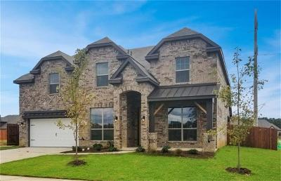 Burleson Single Family Home For Sale: 1553 Blue Lake Drive