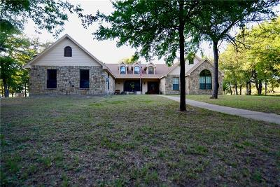 Corsicana Single Family Home For Sale: 2640 NW County Road 1090