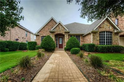 Mansfield Single Family Home For Sale: 4203 Wildbriar Lane