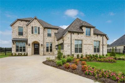 Southlake, Westlake, Trophy Club Single Family Home For Sale: 24 Sadie Court
