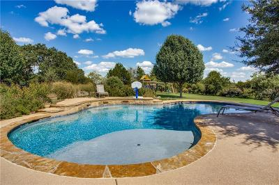 Johnson County Single Family Home For Sale: 2033 Gentle Springs Drive