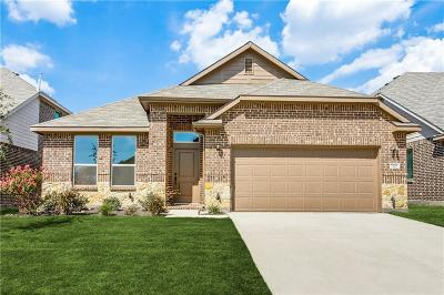 Watauga Single Family Home For Sale: 7629 Parkview Drive