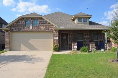 Melissa Single Family Home Active Option Contract: 3513 Holly Road