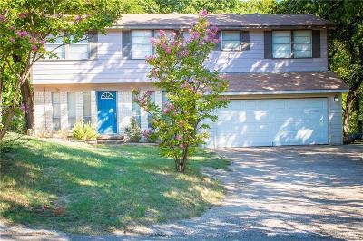 Duncanville Single Family Home For Sale: 831 Sherrill Boulevard