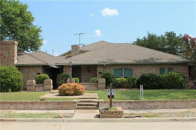 Plano Multi Family Home For Sale: 3366 Lanarc Drive
