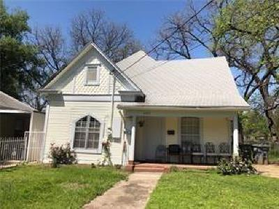 Dallas Multi Family Home For Sale: 4525 Birch Street
