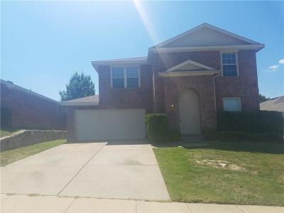 Dallas Single Family Home For Sale: 6617 Asled Court