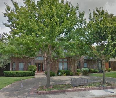 Single Family Home For Sale: 9131 Windy Crest Drive