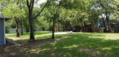 Dallas Residential Lots & Land For Sale: 603 Cheyenne Road