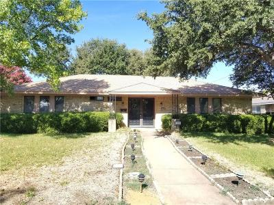 Duncanville Single Family Home For Sale: 303 Brookwood Drive