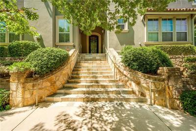 Dallas Condo For Sale: 4343 McKinney Avenue #E105