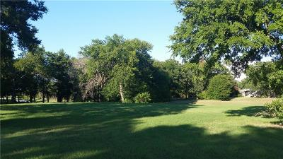 Terrell Residential Lots & Land For Sale: 00 Meadow Way
