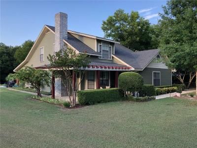 Red Oak Single Family Home For Sale: 105 Batchler Circle
