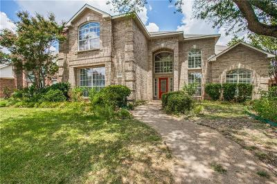 Mesquite Single Family Home For Sale: 1720 Shadow Creek