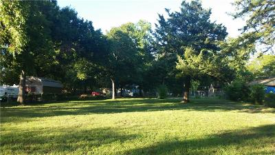 Terrell Residential Lots & Land For Sale: 206 Pecan Street