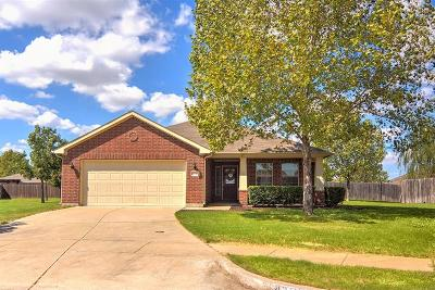Melissa Single Family Home Active Option Contract: 4312 Ridgewood Road