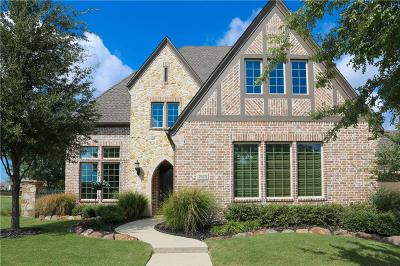 Frisco Single Family Home For Sale: 7625 Arches