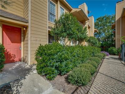 Single Family Home For Sale: 1503 N Garrett Avenue #106