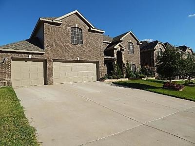 Cedar Hill Single Family Home For Sale: 823 S Highland Drive
