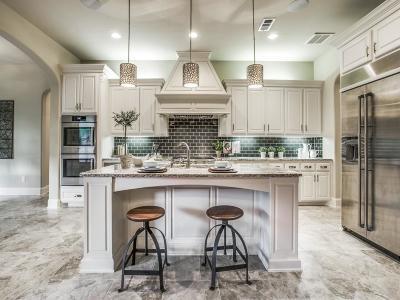 Frisco Single Family Home Active Option Contract: 4182 Hickory Grove Lane
