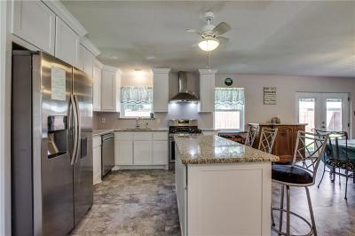 Farmers Branch Single Family Home For Sale: 3468 Goldendale Drive