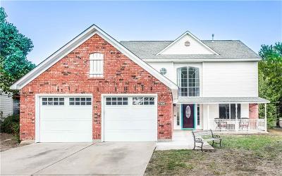 Park Glen, Park Glen Add Single Family Home For Sale: 7500 Lake Arrowhead Drive