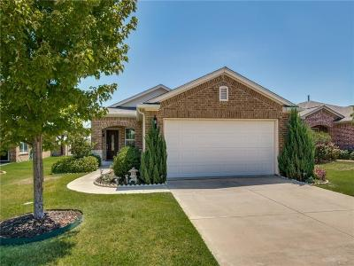 Frisco Single Family Home For Sale: 7470 Birmingham Forest Drive