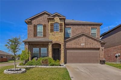 Fort Worth Single Family Home For Sale: 1720 Capulin Road