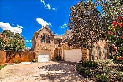 Flower Mound Single Family Home For Sale: 5308 Beacon Court