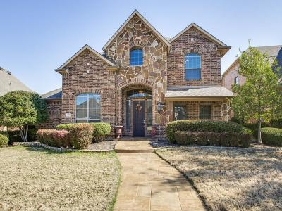 Single Family Home Active Option Contract: 2341 Sir Belin Drive