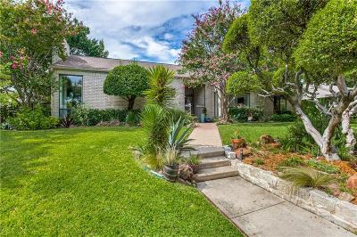 Single Family Home For Sale: 7939 Abramshire Avenue