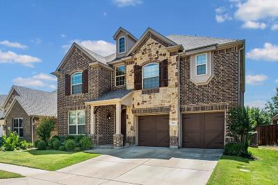 North Richland Hills Single Family Home For Sale: 6804 Wren Lane