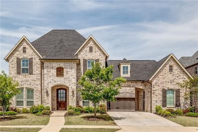 Single Family Home For Sale: 3519 Terrace Way