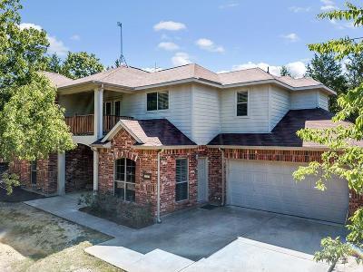 Anna Single Family Home Active Option Contract: 308 Pecan Hollow Circle
