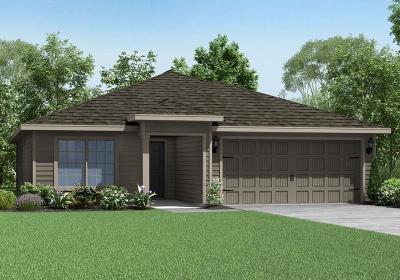 Dallas Single Family Home For Sale: 1367 Barrel Drive