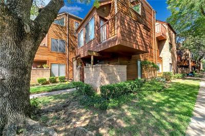Arlington Condo For Sale: 2301 Basil Drive #F112