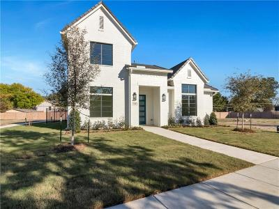 Fort Worth Single Family Home For Sale: 313 Magnolia Lane