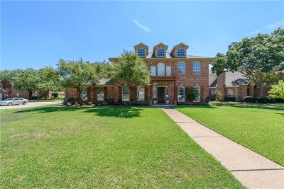 Flower Mound Single Family Home Active Kick Out: 2124 Carrington Avenue