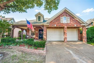 Bedford Single Family Home For Sale: 2304 Aberdeen Drive