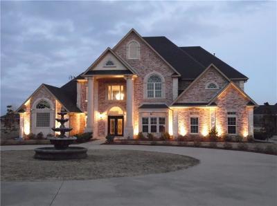 Ellis County Single Family Home For Sale: 1129 Oak Creek Road