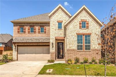 Irving Single Family Home For Sale: 7915 Gulfstream Lane