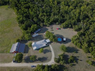 Single Family Home For Sale: 217 Private Road 1156