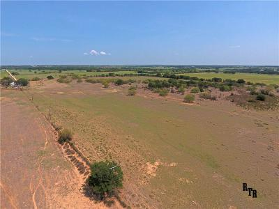 Comanche County Farm & Ranch For Sale: 1421 County Road 477