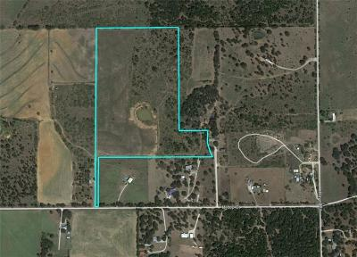 Farm & Ranch For Sale: Hilltop Drive
